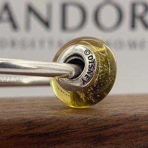Pandora Disney Belle silver charm #791643